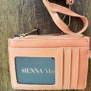Sienna Mae Blakely Wallet Detachable Wrist Strap